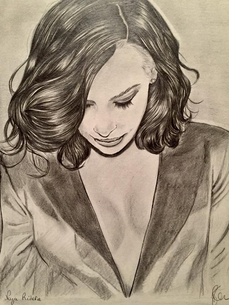 Naya Rivera by judith2